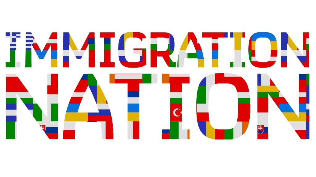 An introduction to the nation of immigrants in the united states